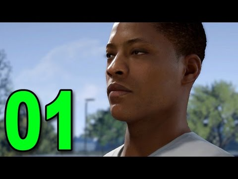 FIFA 17 The Journey - Part 1 - A Boy and a Dream