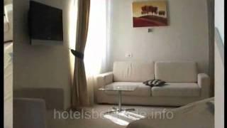 Hotel Balkan - Apartman / Apartment