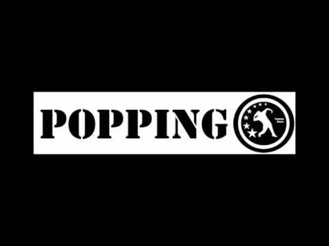 Popping Music 2018