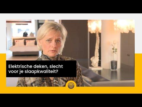 Elektrische Deken Test Consumentenbond.Elektrische Deken Slecht Voor Je Slaapkwaliteit Youtube
