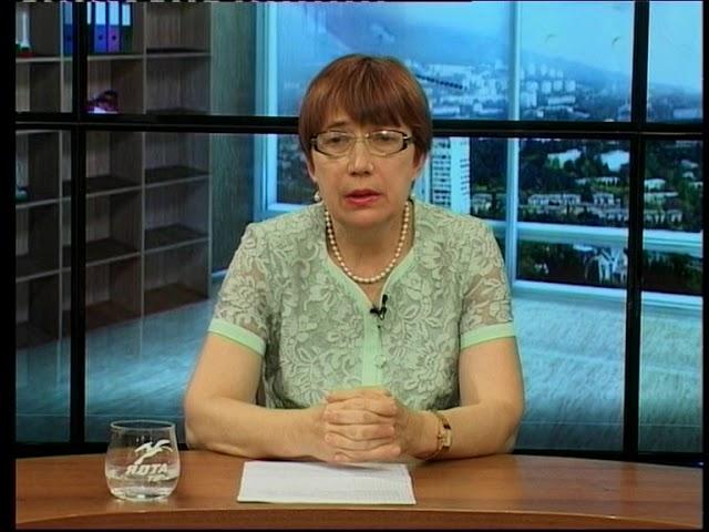 Спросите у доктора Мовчан 12 07 17