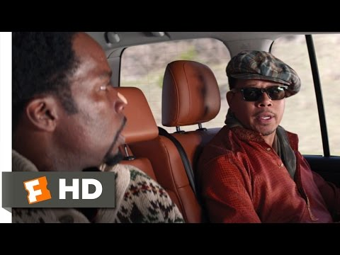 Thumbnail: The Best Man Holiday (5/10) Movie CLIP - You Married a Stripper (2013) HD