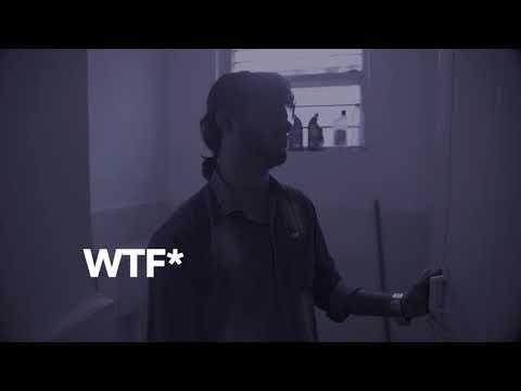 Hangover Guy's Bathroom Attempt | Break...