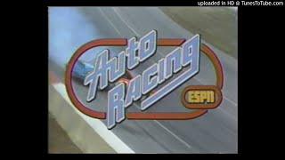 ESPN Auto Racing '81, '82, and '83 Theme