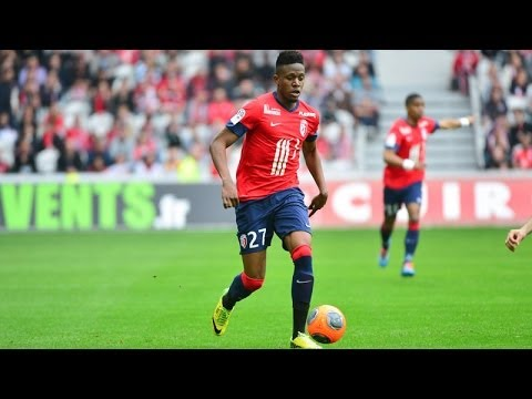 Divock Origi ● Belgian Dribbler ● Goals and Skills