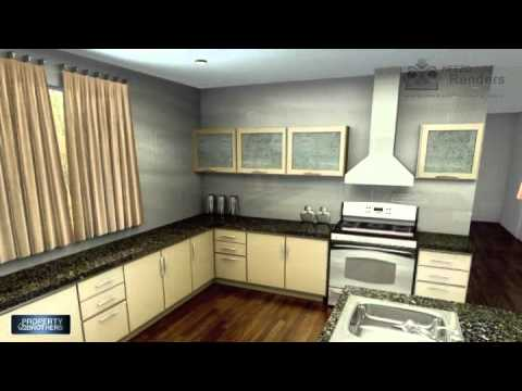 Impressive Hd 3d Rendering Animation Imos Interior Design Software Youtube
