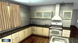 Neezo Renders - Property Brothers Season 1 (Open Concept)