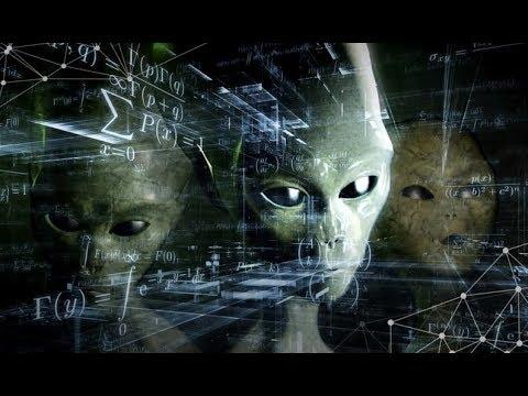 Инопланетяне среди нас!