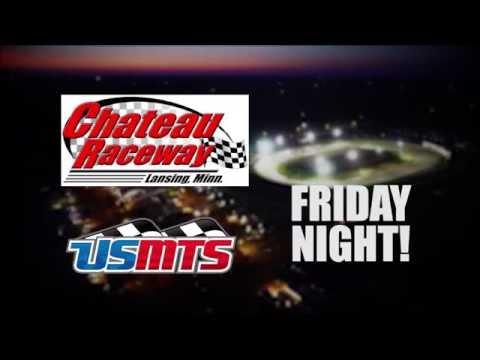 USMTS @ Chateau Raceway 9/2/16