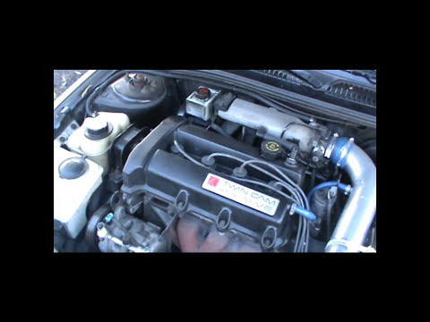 How to do a full service maintenance & fluid check on your car