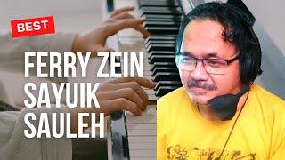 Sayuik Sauleh  by Ferry Zein