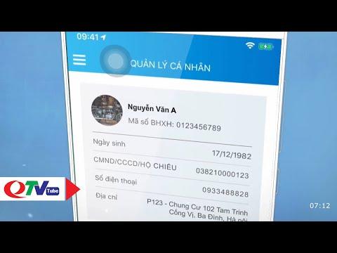 Quảng Ninh: Quyết liệt thu hồi nợ đọng BHXH-BHYT | QTV
