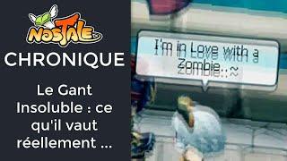 Nostale [ENI 00] La Légende du Gant Insoluble (ft. ~C!£m£nc£~ et Irfu)