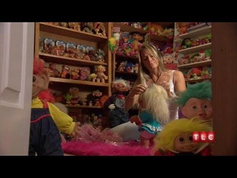 Obsessed with Troll Dolls | My Crazy Obsession