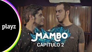MAMBO 1x02 | Playz