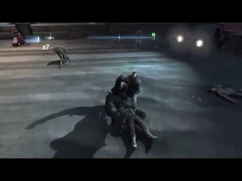 Let's Play: Batman: Arkham Origins [Hard] # 5