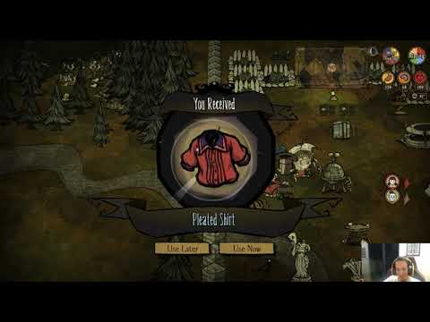 DON'T STARVE TOGETHER - EN BUSCA DE LAS RUINAS EP 18