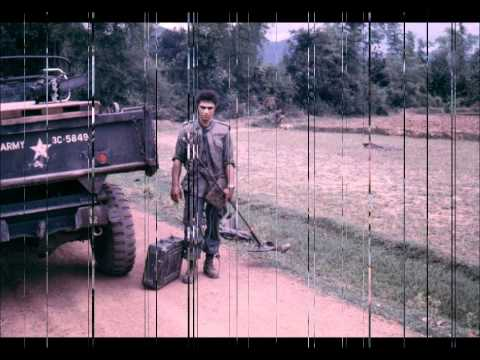 Vietnam Central Highlands 1967