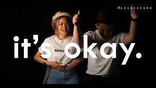 It's Okay - Nibs and Jibs' Senget Journey