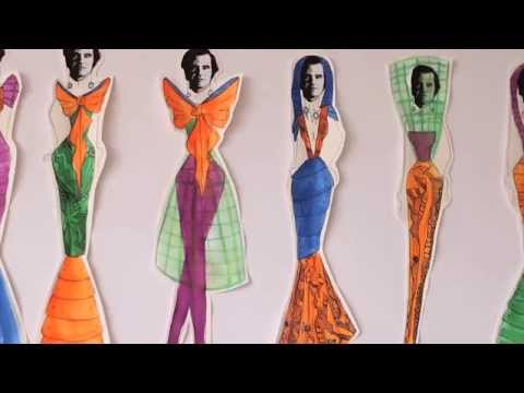 Study Fashion at West London College