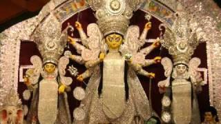 Durga Astotharas Sata Naam. (108 names of Durga)