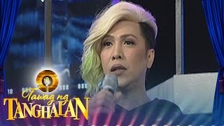 Tawag ng Tanghalan: Vice Ganda used to join beauty pageant