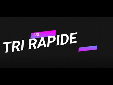 Tri Rapid (quick Sort)