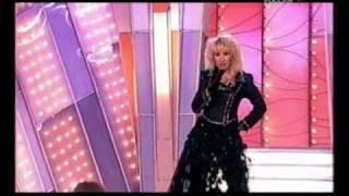 """Ирина Аллегрова """"Угонщица"""""""