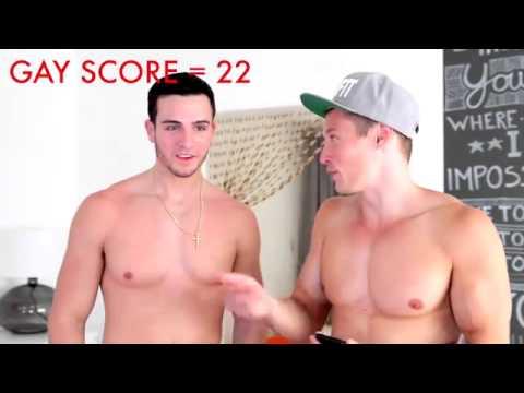 Two Hot Straight Guys Do Gay KissKaynak: YouTube · Süre: 41 saniye