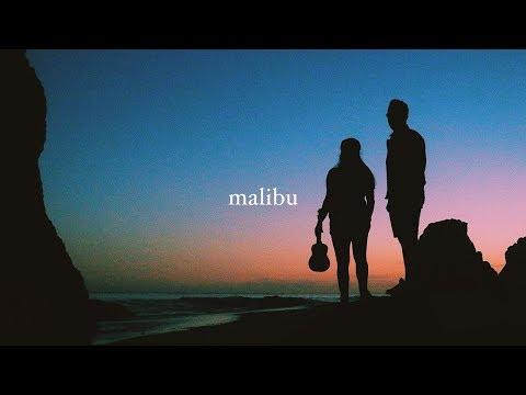 Singing Malibu in Malibu