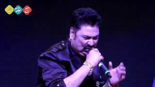 sanson ki zaroorat hai jaise kumar sanu live in concert 10th feb 2018 mumbai