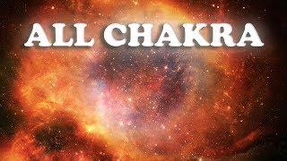 """The Lost Chord"" – ALL CHAKRAS Simultaneously (30 minute Meditation/Balancing/Tuning)"
