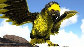 OMG! EL DIOS MÁS PODEROSO! +85 MILLONES DE VIDA! - FLIPARK #34 - ARK: Survival Evolved
