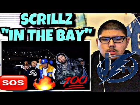 "SCRILLZ FT. JUICE BOI x THIZZ ""IN THE BAY"" REACTION"