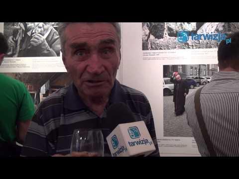 Mistrzowie aparatu w Tarnowie - BZ WBK Press Foto 2012