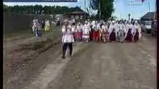 ���������� ������ (Chuvash from Udmurtia)