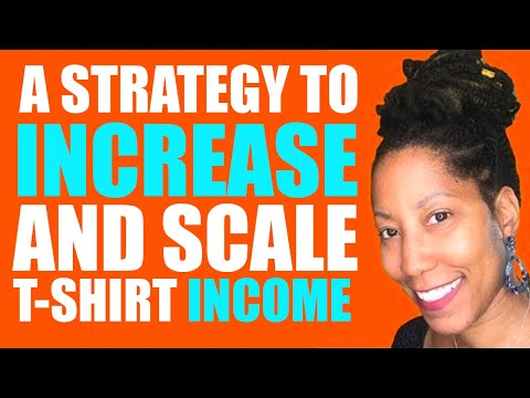 How to Sell More T-Shirts By Scaling Winning Ideas