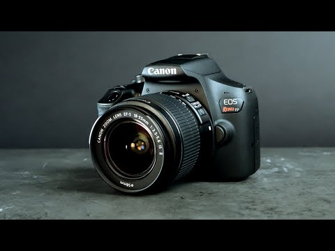 Best Canon Cameras in 2021