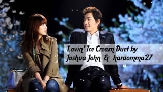 Video OST Lie To Me - Lovin Ice Cream [Cover] download MP3, 3GP, MP4, WEBM, AVI, FLV Januari 2018