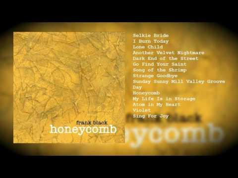 Frank Black.- Honeycomb (full album)