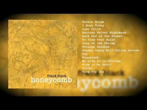 Frank Black.- Honeycomb (full album)