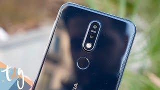 ¿Le PONEMOS un 7.1? Nokia 7.1 review