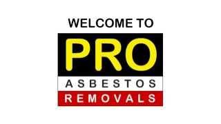 Asbestos Removal Brisbane Northside | Pro Asbestos Removal