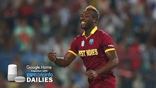 Andre Russell makes the cut for the World Cup | Daily Cricket News