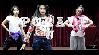 UPGRADE U - Dance Cover (WildaBeast) - Rani Ramadhany