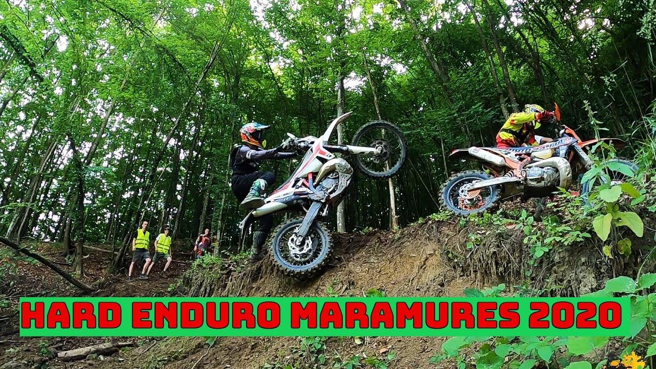Hard Enduro Maramures 2020 | Prologue Day | Hobby - Expert - Profi Class| Enduro Vlog #56