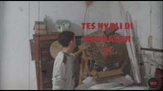 Tes Nyali di Madrasah