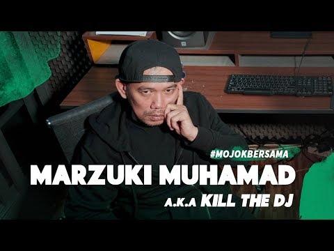#MojokBersama MARZUKI MUHAMAD A.K.A KILL THE DJ: ORANG YANG BERKARYA DISEBUT KARYAWAN
