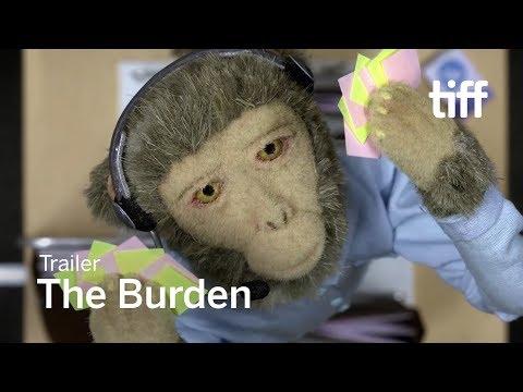 TIFF 2017 al mejor cortometraje para 'The Burden' (Min Bördan)