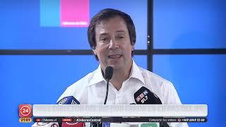 Los errores que provocaron la salida de Guillermo Pattillo del INE